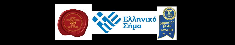 Ελληνικό σήμα και Έντεκα ΝΕΑ βραβεία για την ΚΑΡΑΛΗΣ ΑΕ.