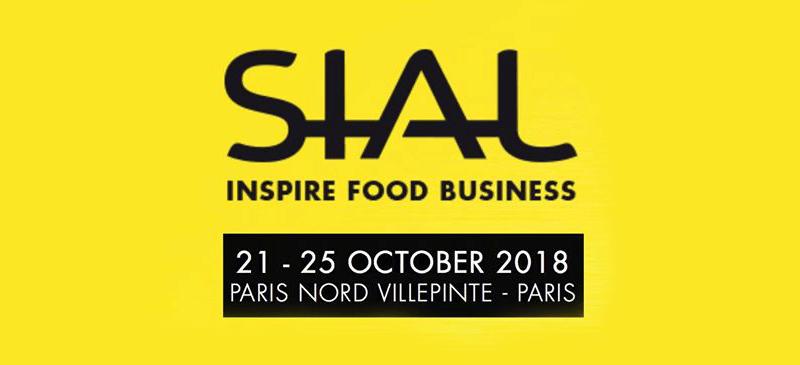 Διεθνής Έκθεση SIAL Paris 2018
